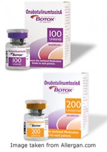 FDA Approves BOTOX To Treat Overactive BladderBladder Health